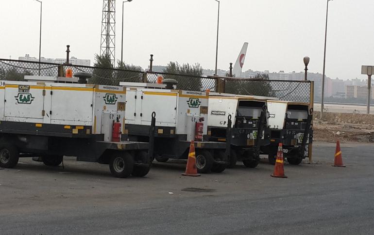 Ground Power Unit