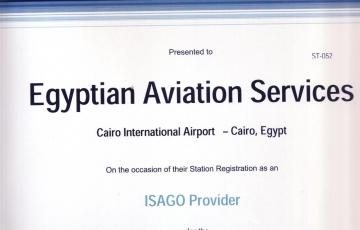 ISAGO Provider
